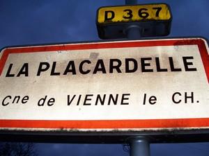 La Placardelle