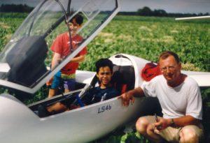 Histoire d'avions et d'aviateurs