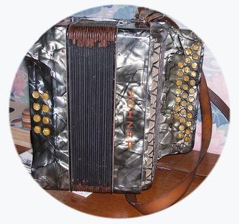 accordeon diatonic