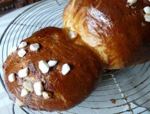 Cramique, une recette du Nord