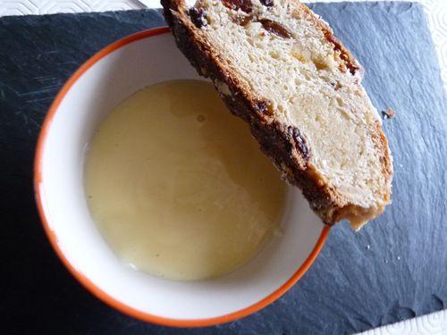 crème au kirsch